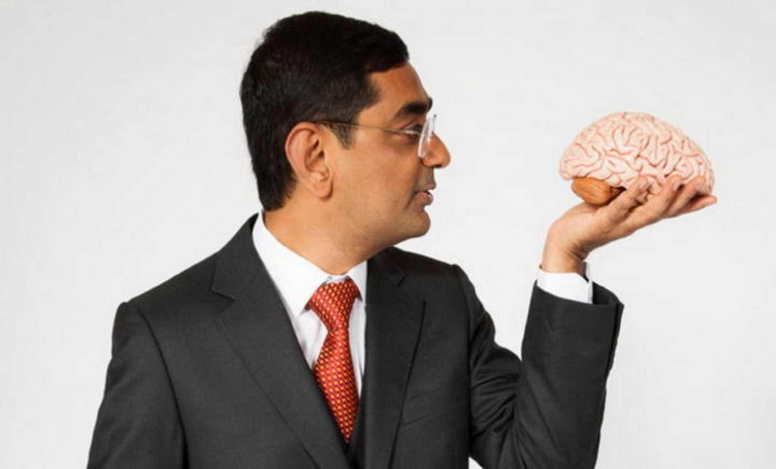 El cerebro ha sido la inspiración para crear el nuevo chip.
