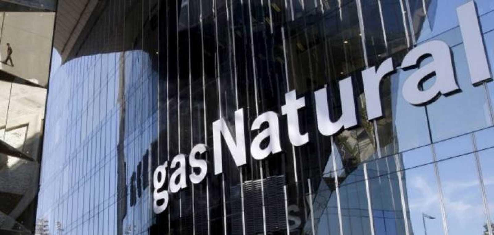 Sede corporativa de Gas Natural
