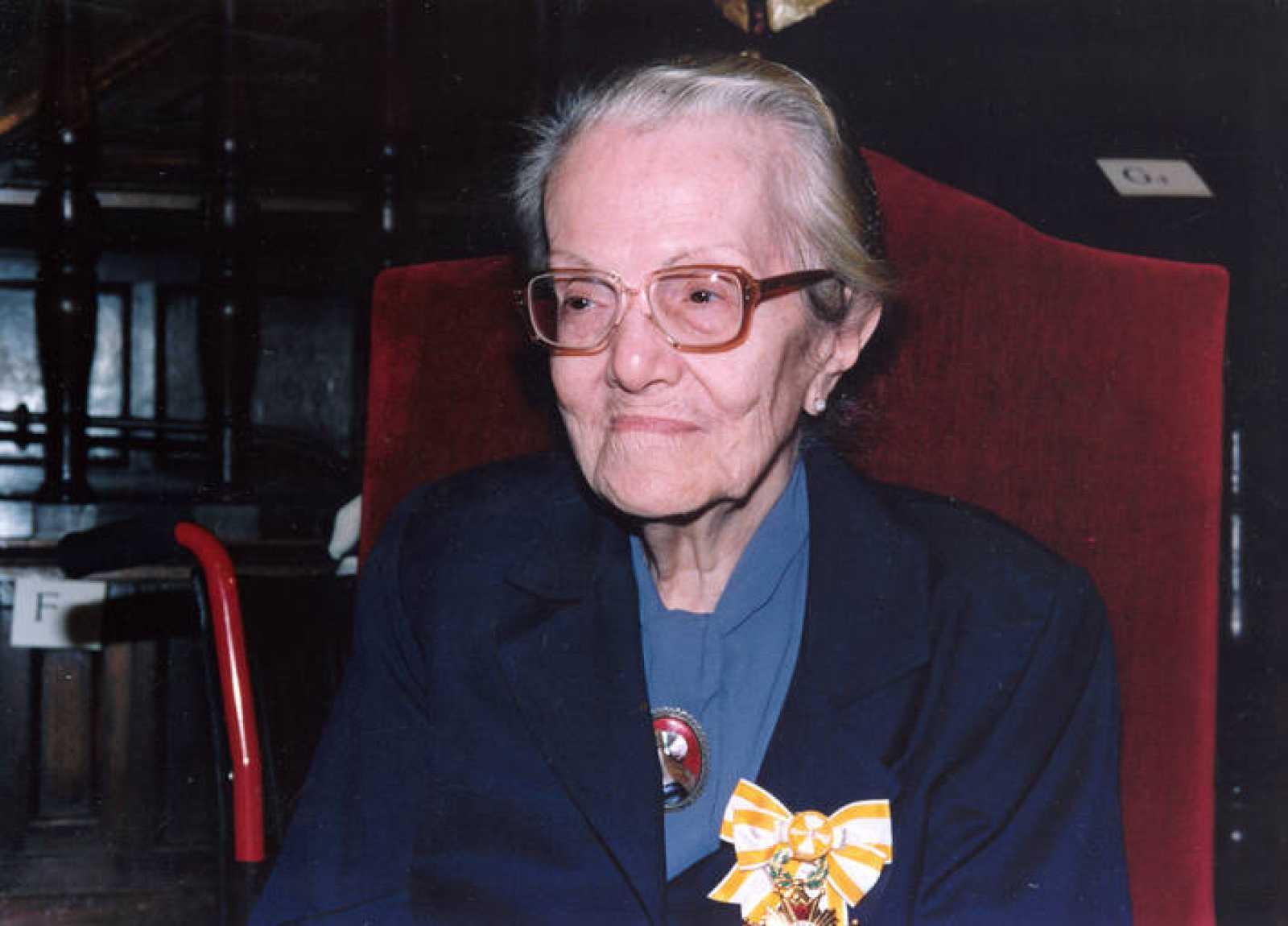 Dulce María Loynaz, Premio Cervantes 1992