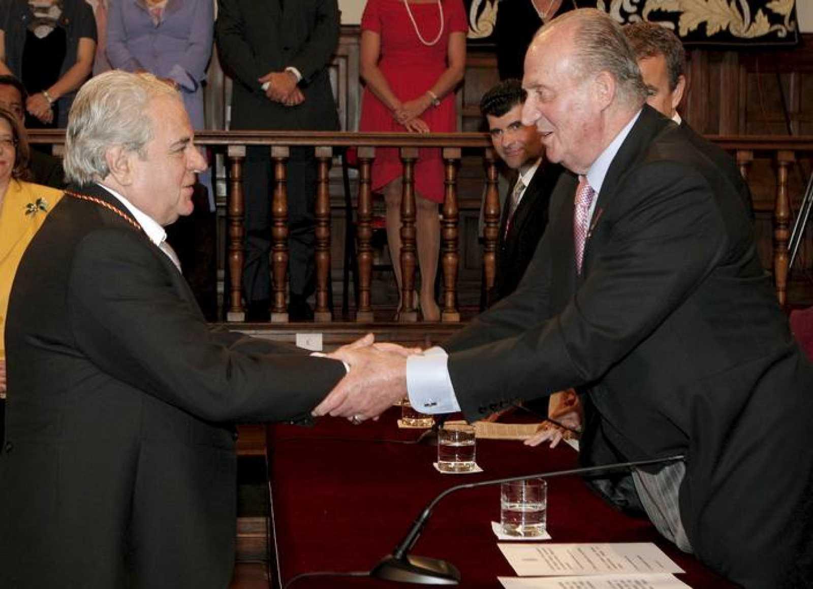 Juan Marsé, Premio Cervantes 2008