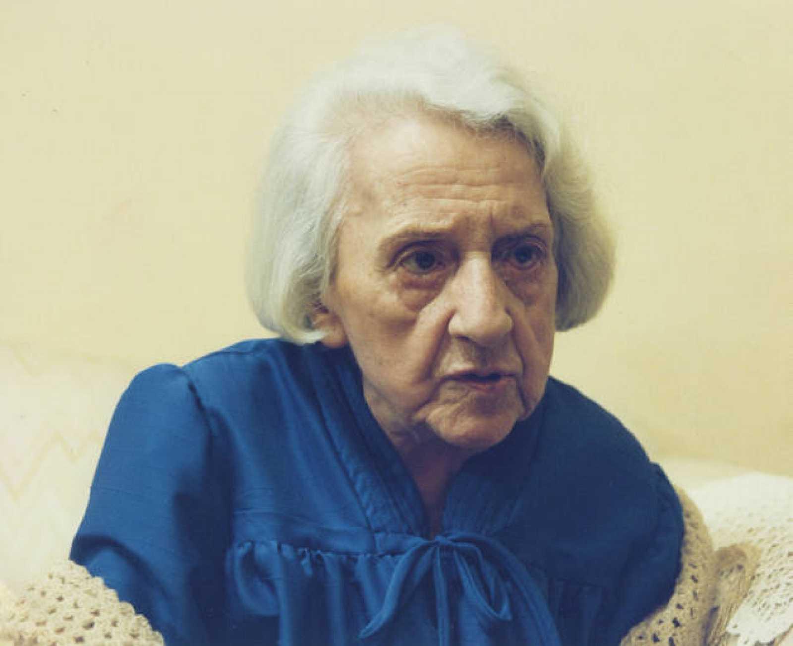 María Zambrano, Premio Cervantes 1988