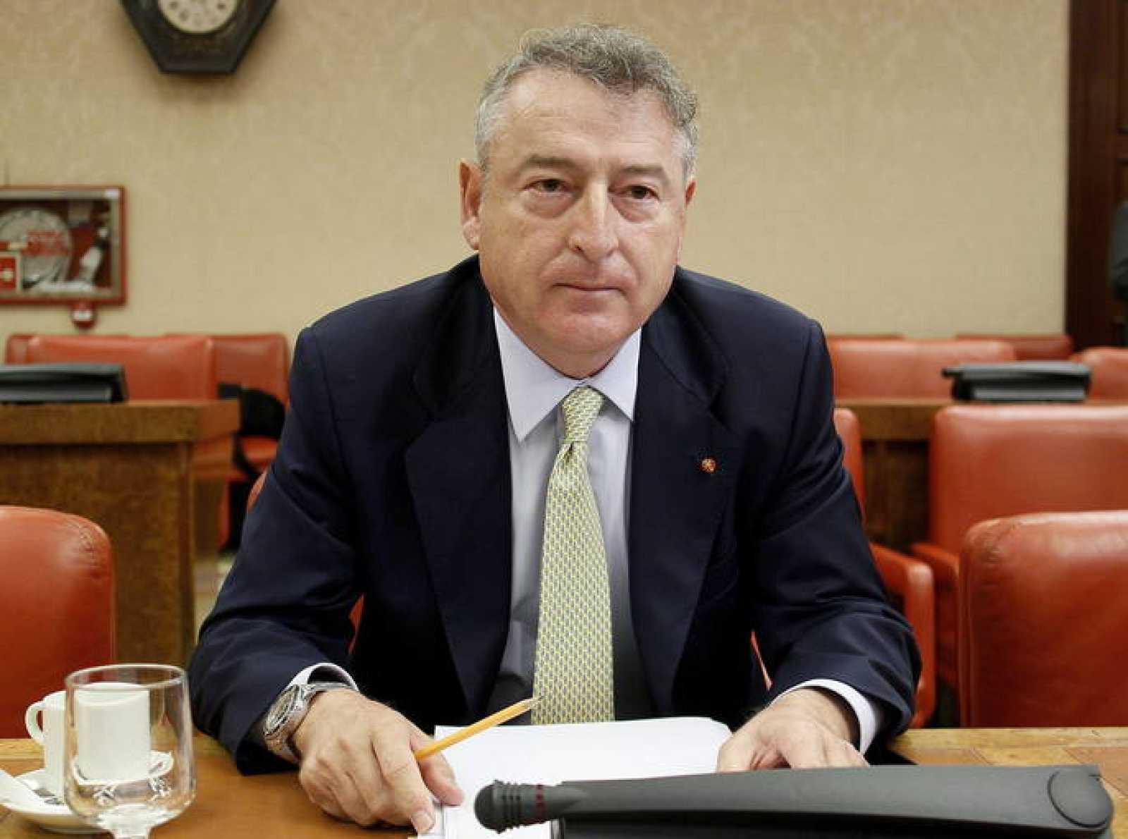El periodista José Antonio Sánchez ya fue director general de TVE entre 2002 y 2004.