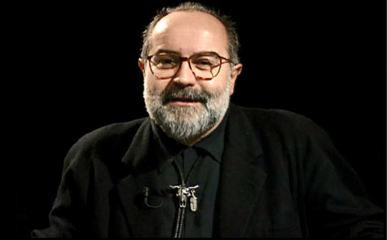 El cineasta Bigas Luna