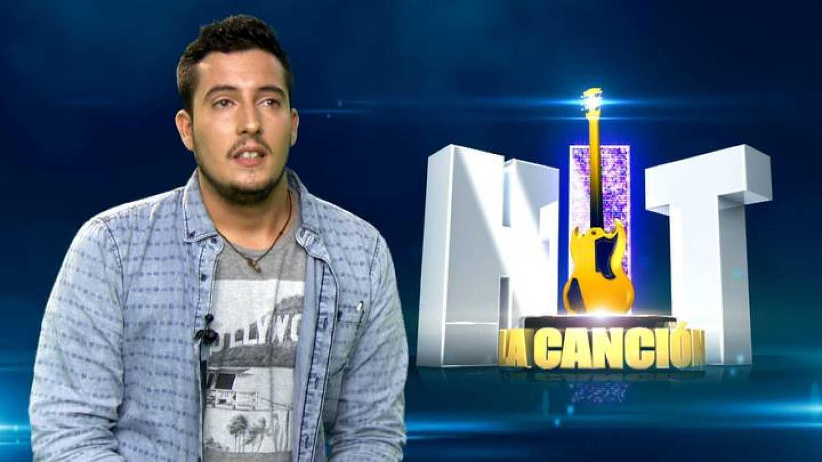 Samuel Tosso en Hit-La Canción