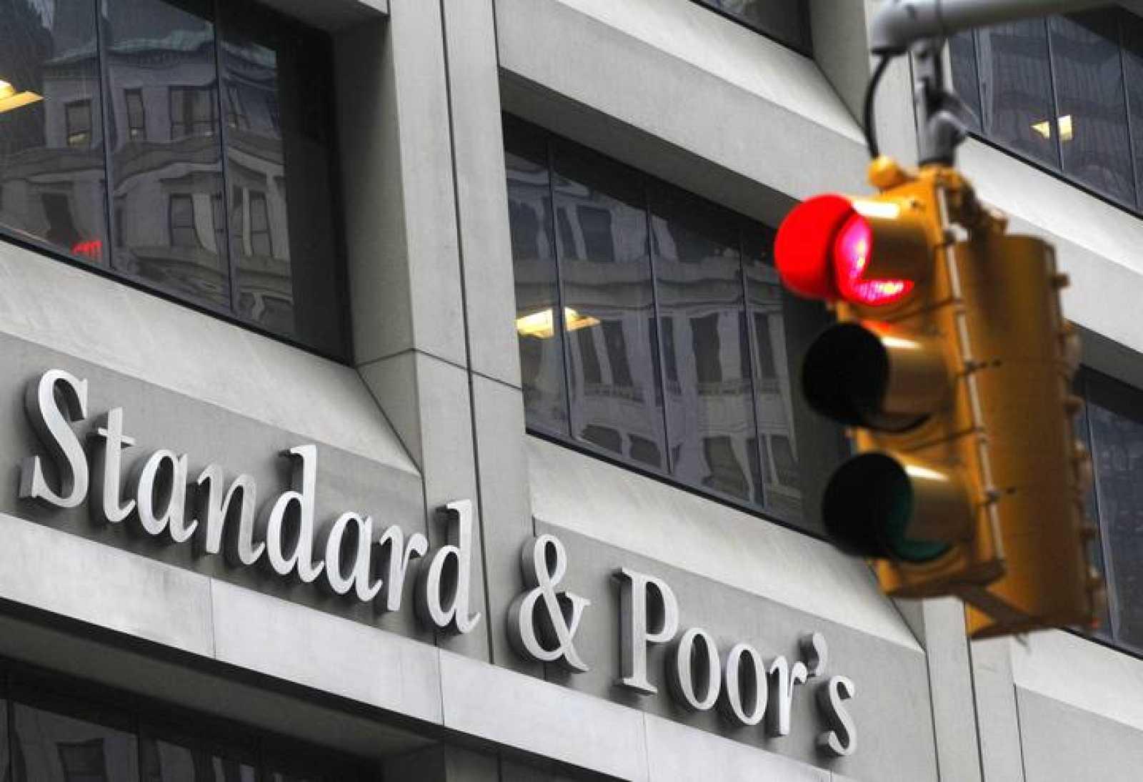 Sede central de Standard and Poor's en Nueva York