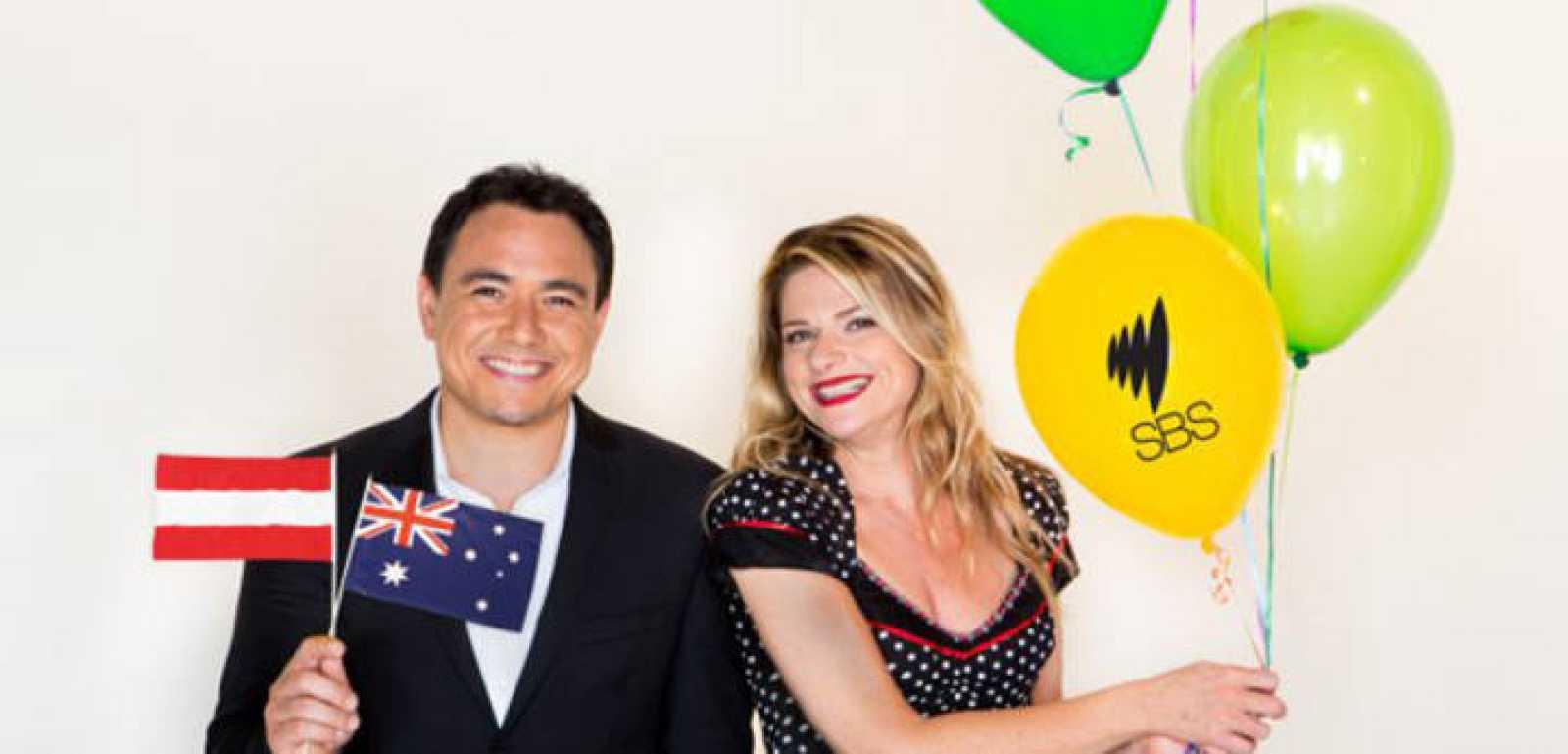 Australia competirá en Eurovisión 2015