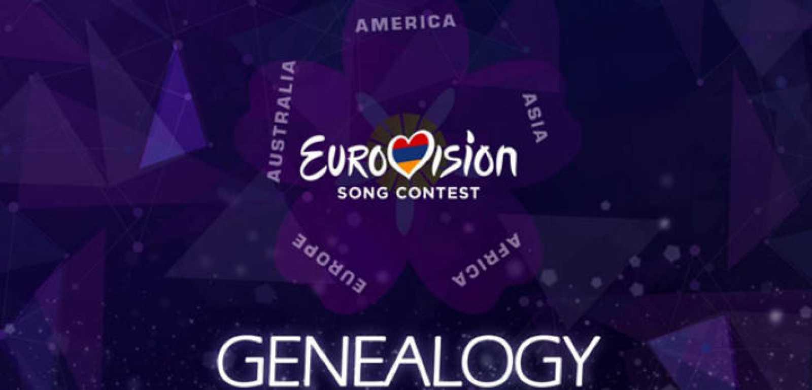 Genealogy representará a Armenia en Eurovisión
