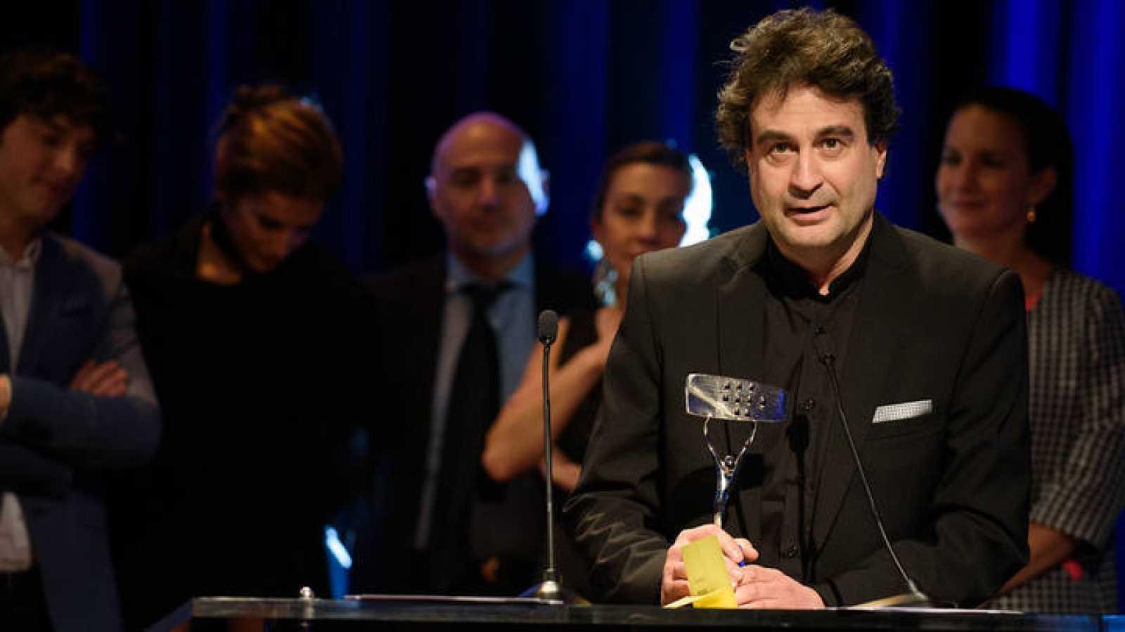 MasterChef gana el premio Zapping al mejor programa de entretenimiento