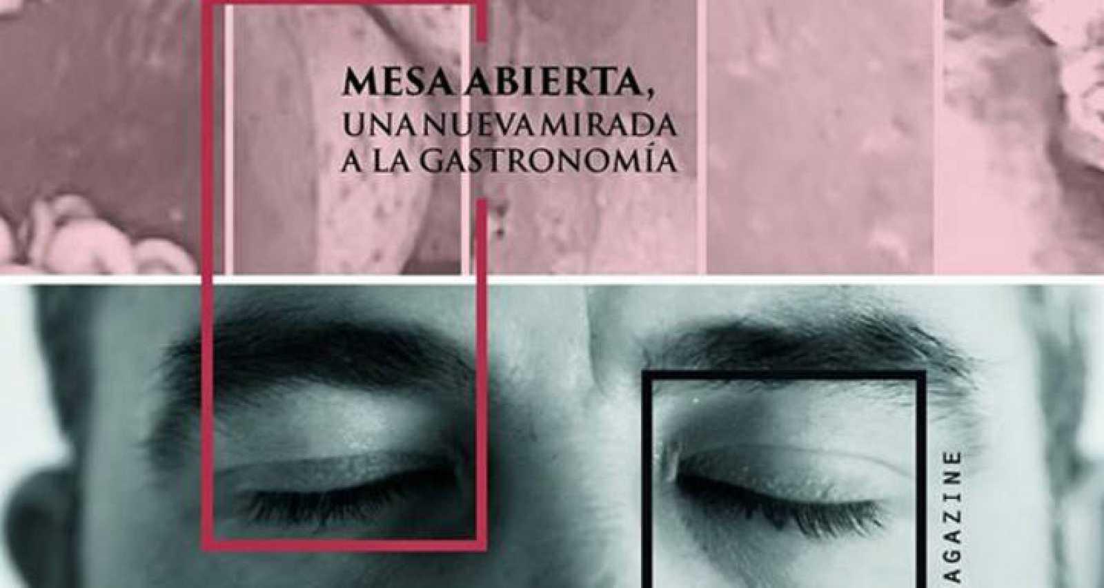 Revista Mesa Abierta Magazine