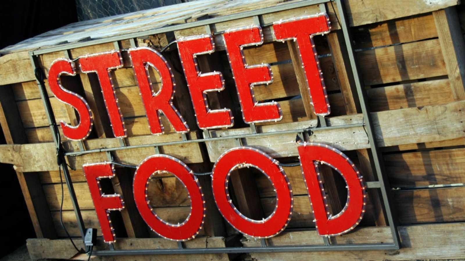 """'Street Food', el movimiento de """"comida callejera"""""""