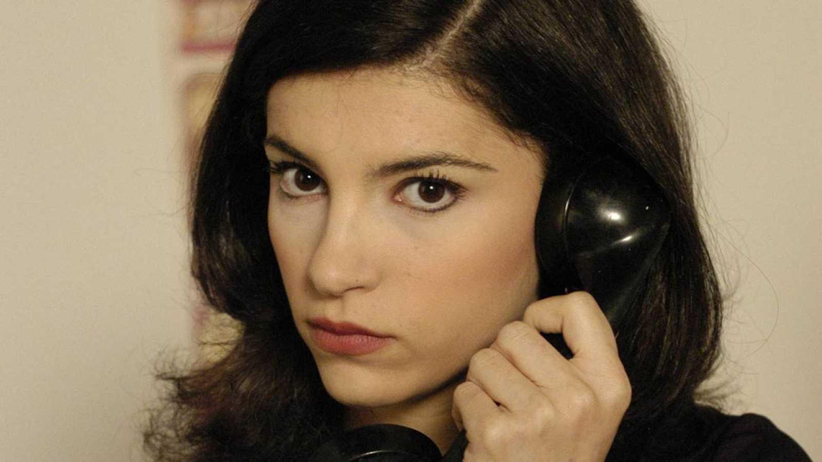 Irene Visedo en 'Cuéntame'