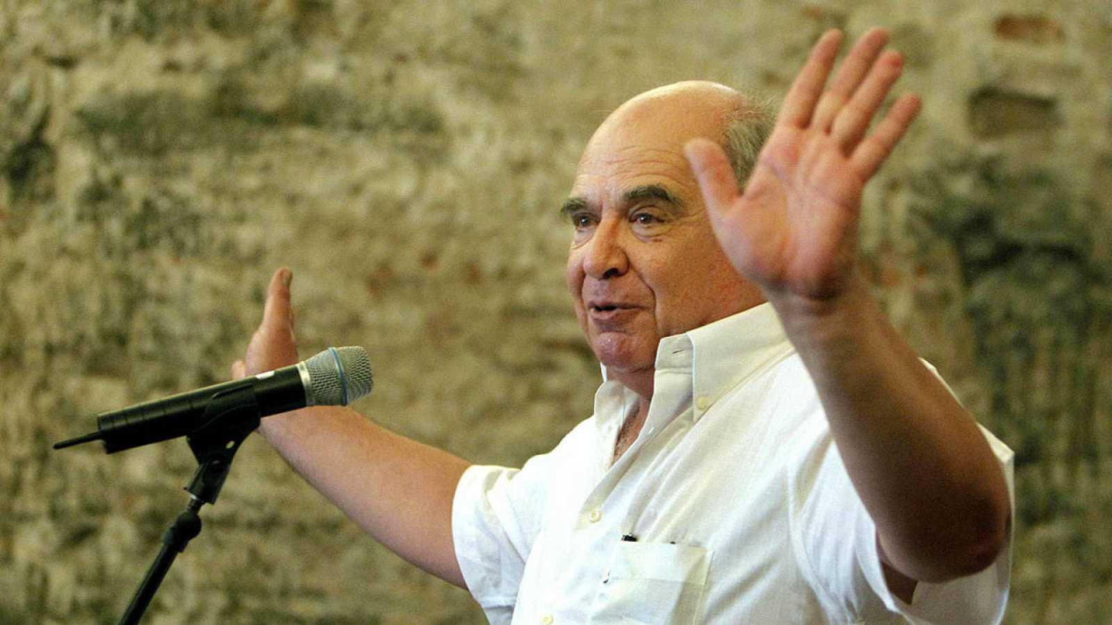 Lluís Rabell, candidato a la Presidencia de la Generalitat de Cataluña por Catalunya, Sí que es Pot