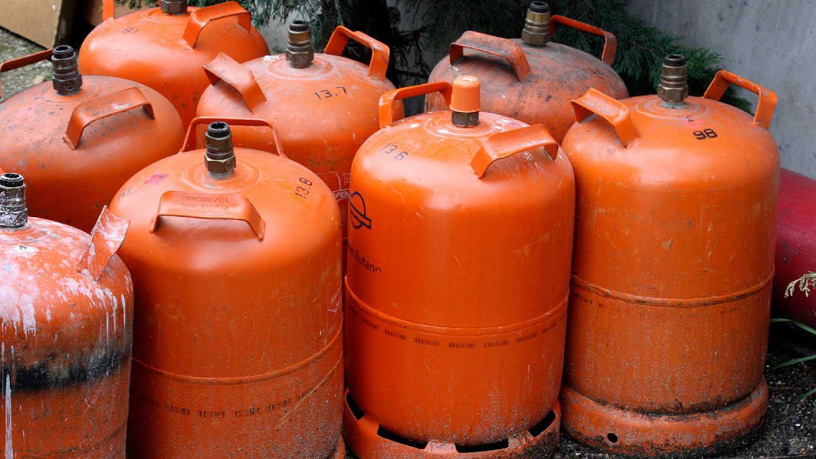 Resultado de imagen de gas butano hd
