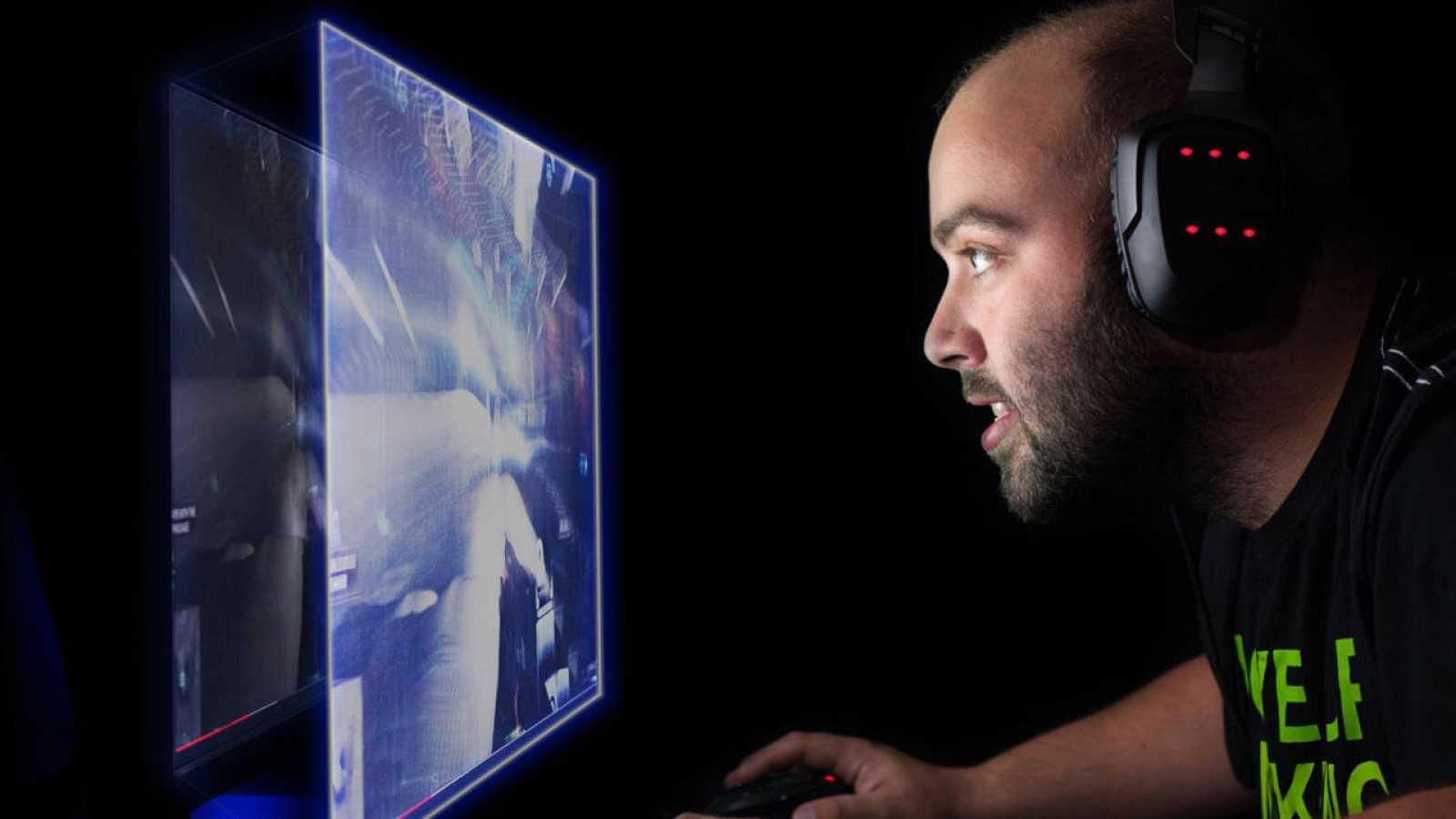 El mercado español cuenta con 14 millones de videojugadores.