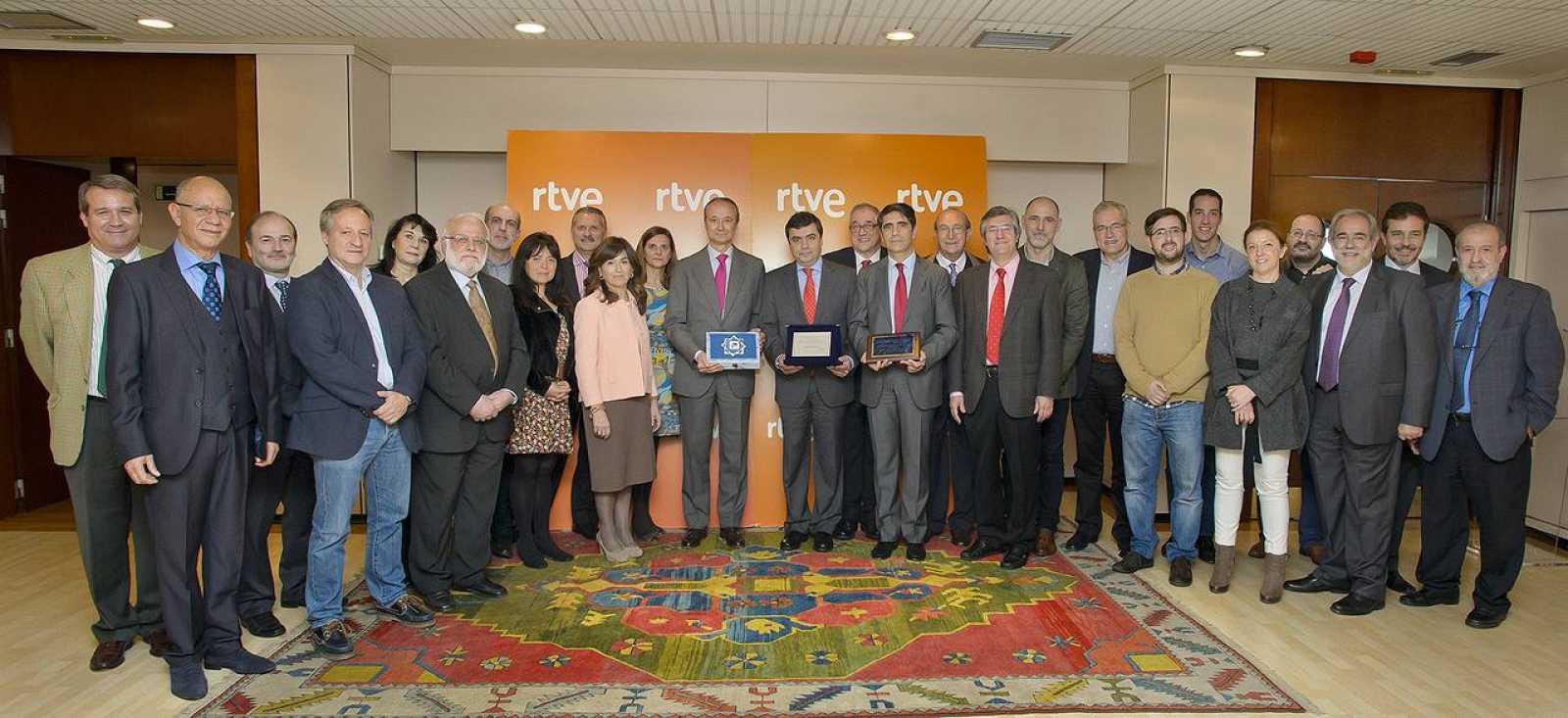 Los programas religiosos de RTVE cumplen 30 años