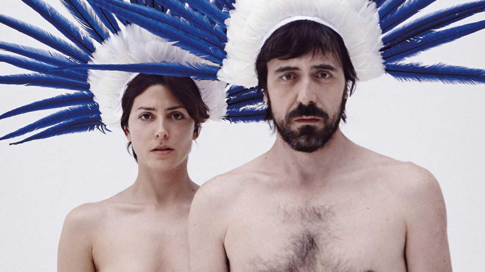 Bárbara Lennie e Israel Elejalde protagonizan 'La clausura del amor', de Pascal Rambert.