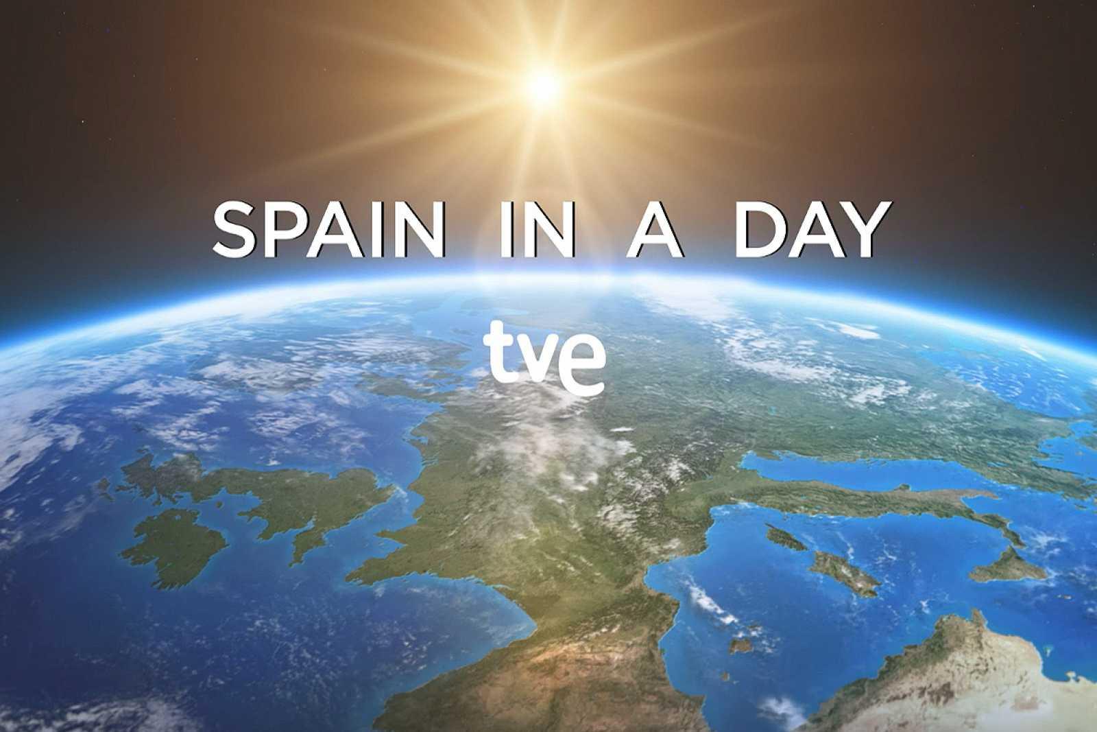 'Spain in a day' recibe 22.600 vídeos para retratar 24 horas en la vida de España