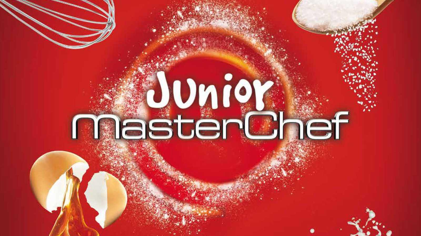 Los concursantes de MasterChef Junior firmarán el juego del programa
