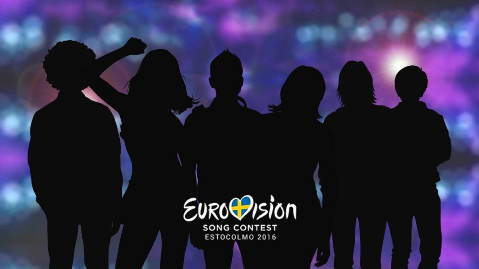 ¿Quiénes serán los artistas seleccionados para la gala de TVE?