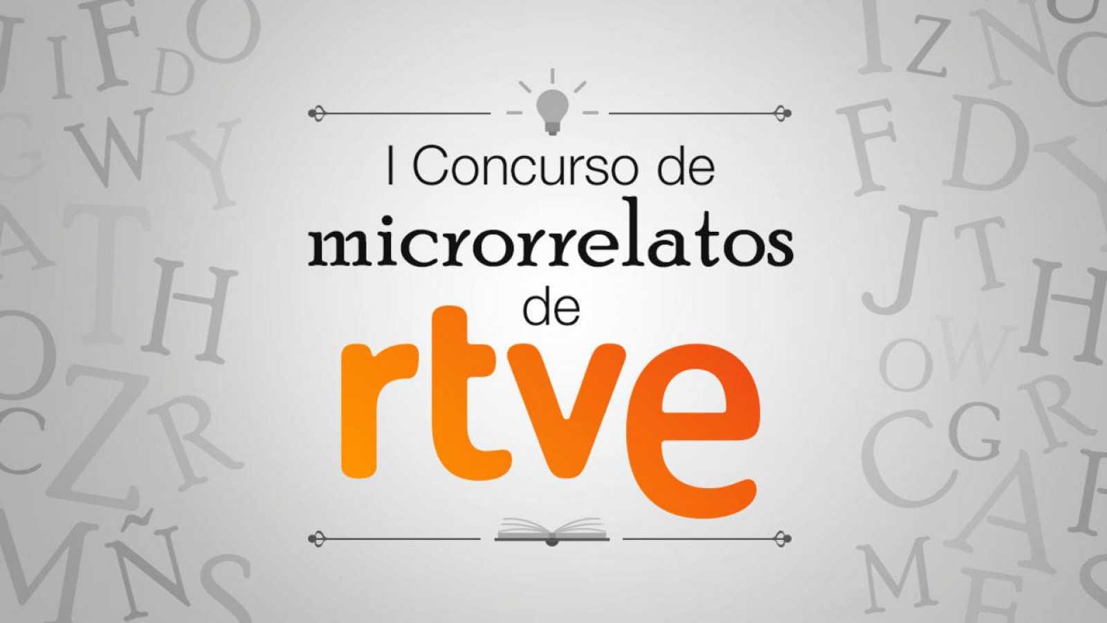 I Concurso de microrrelatos de RTVE.es