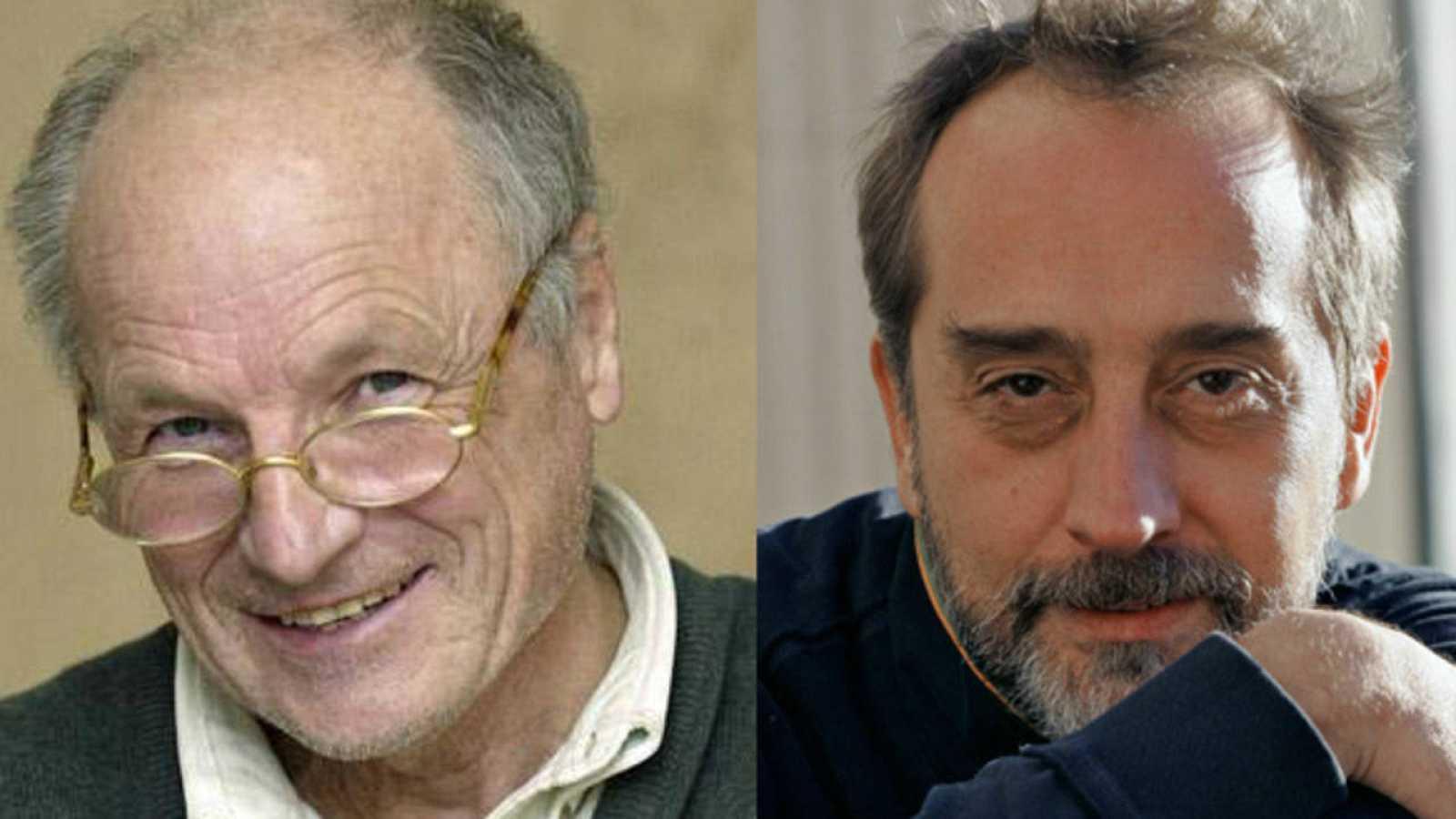 Antonio López y Gonzalo de Castro