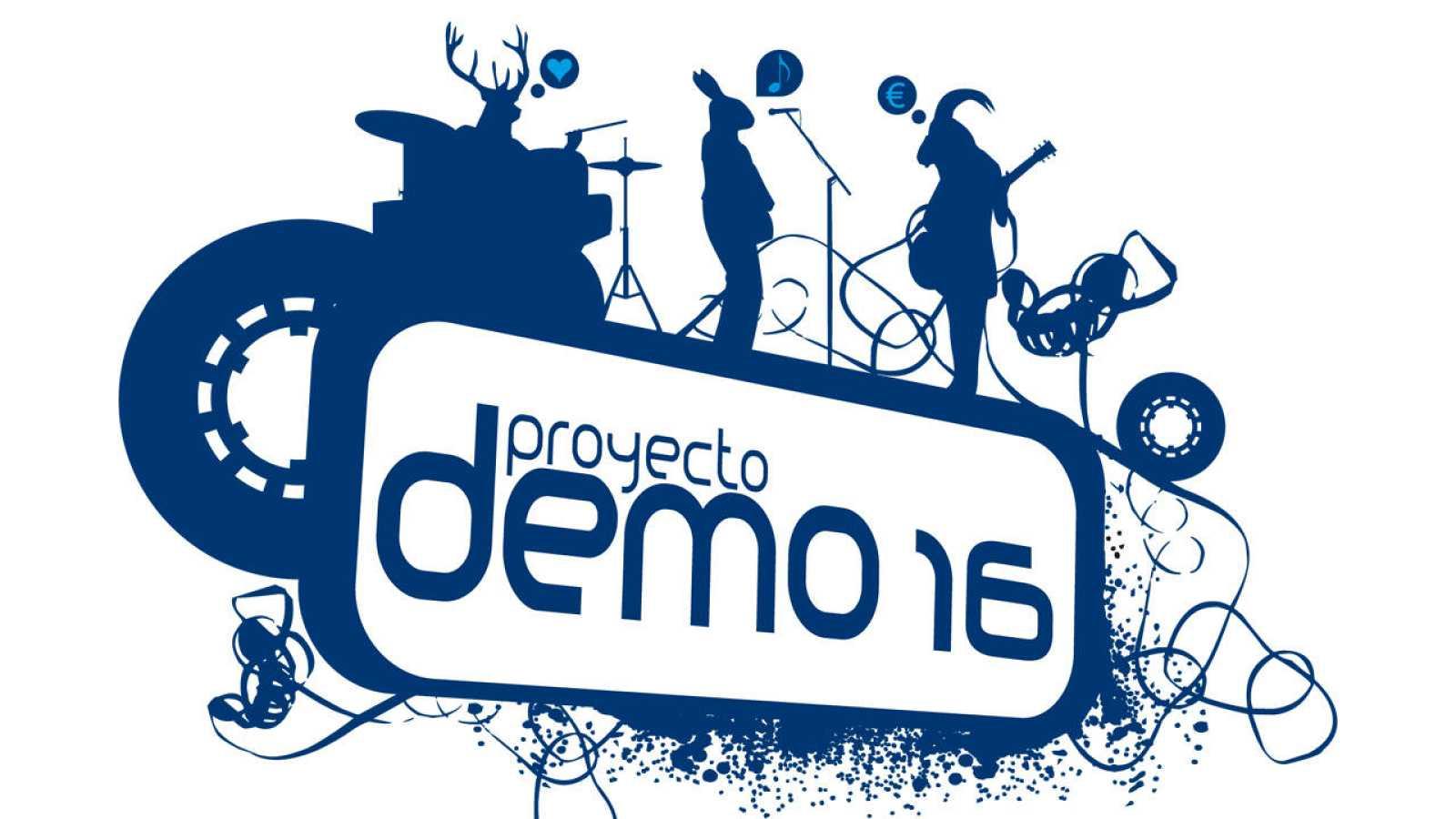 Proyecto Demo 2016 radio 3 capitan demo