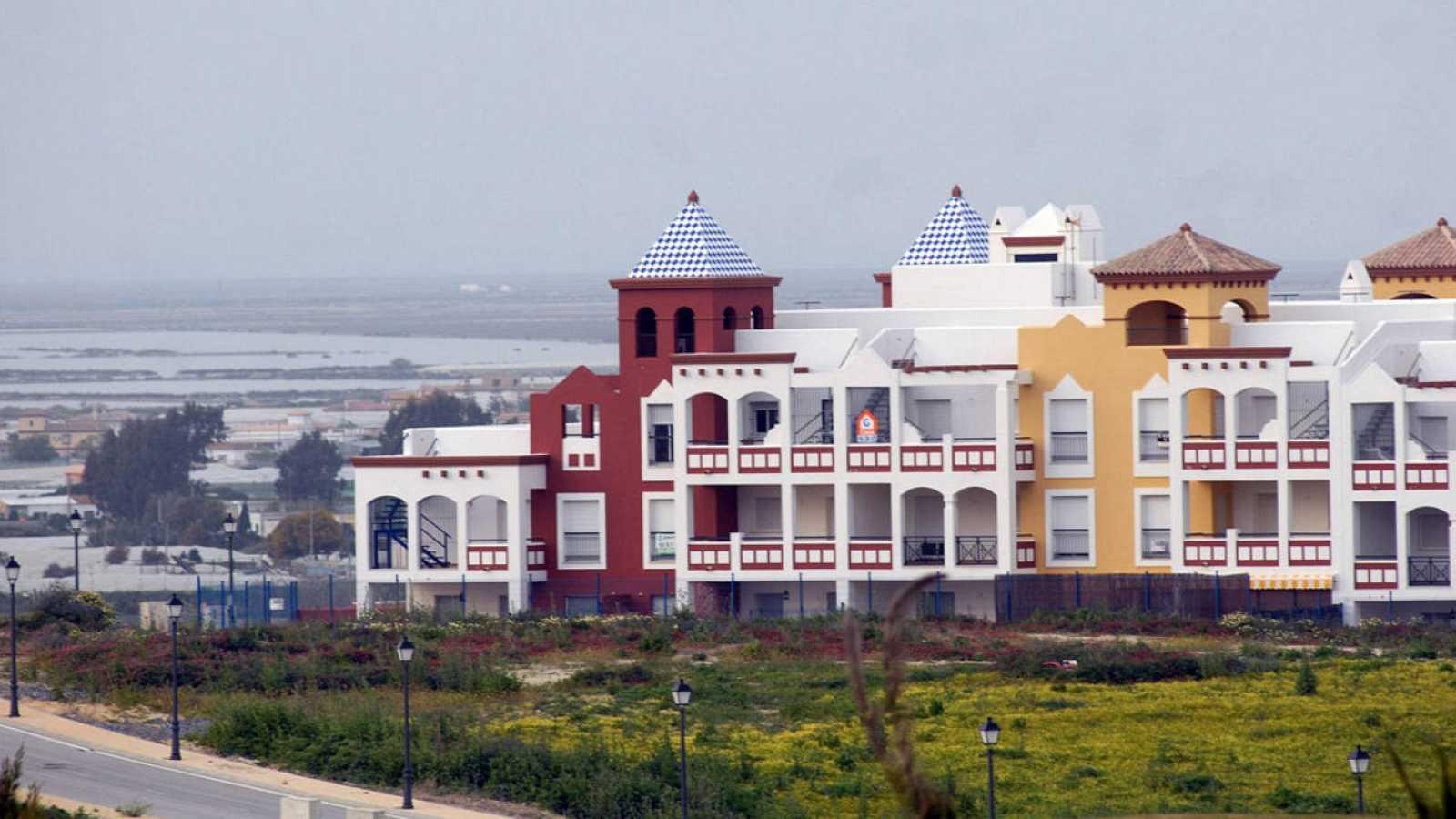 Sanlúcar de Barrameda en una imagen de archivo