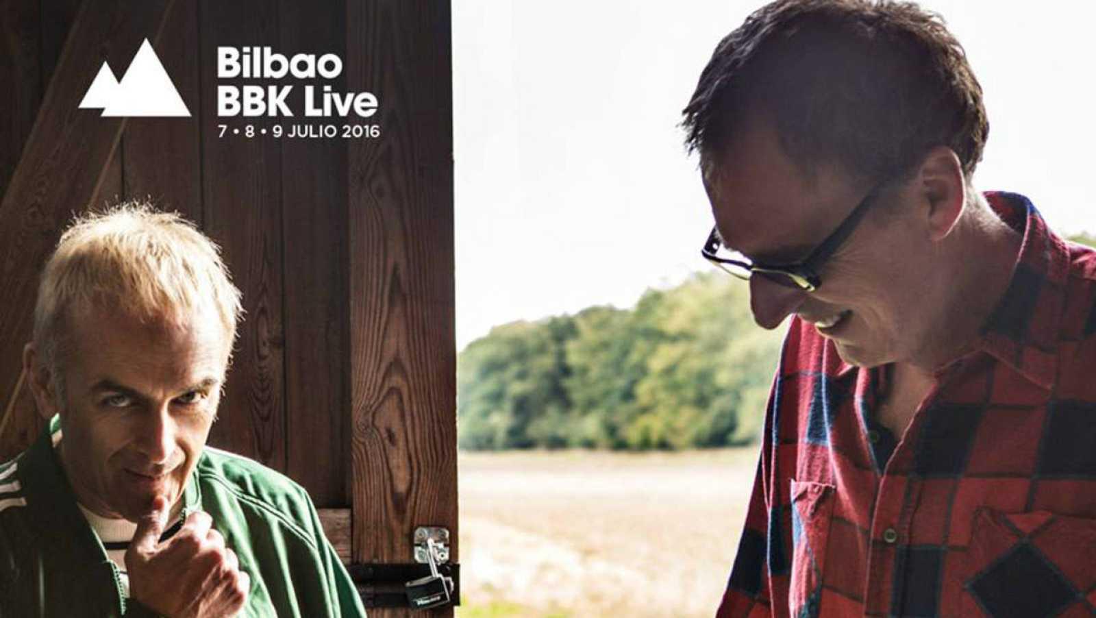 Underworld encabezan la nueva tanda de confirmaciones del BBK Live