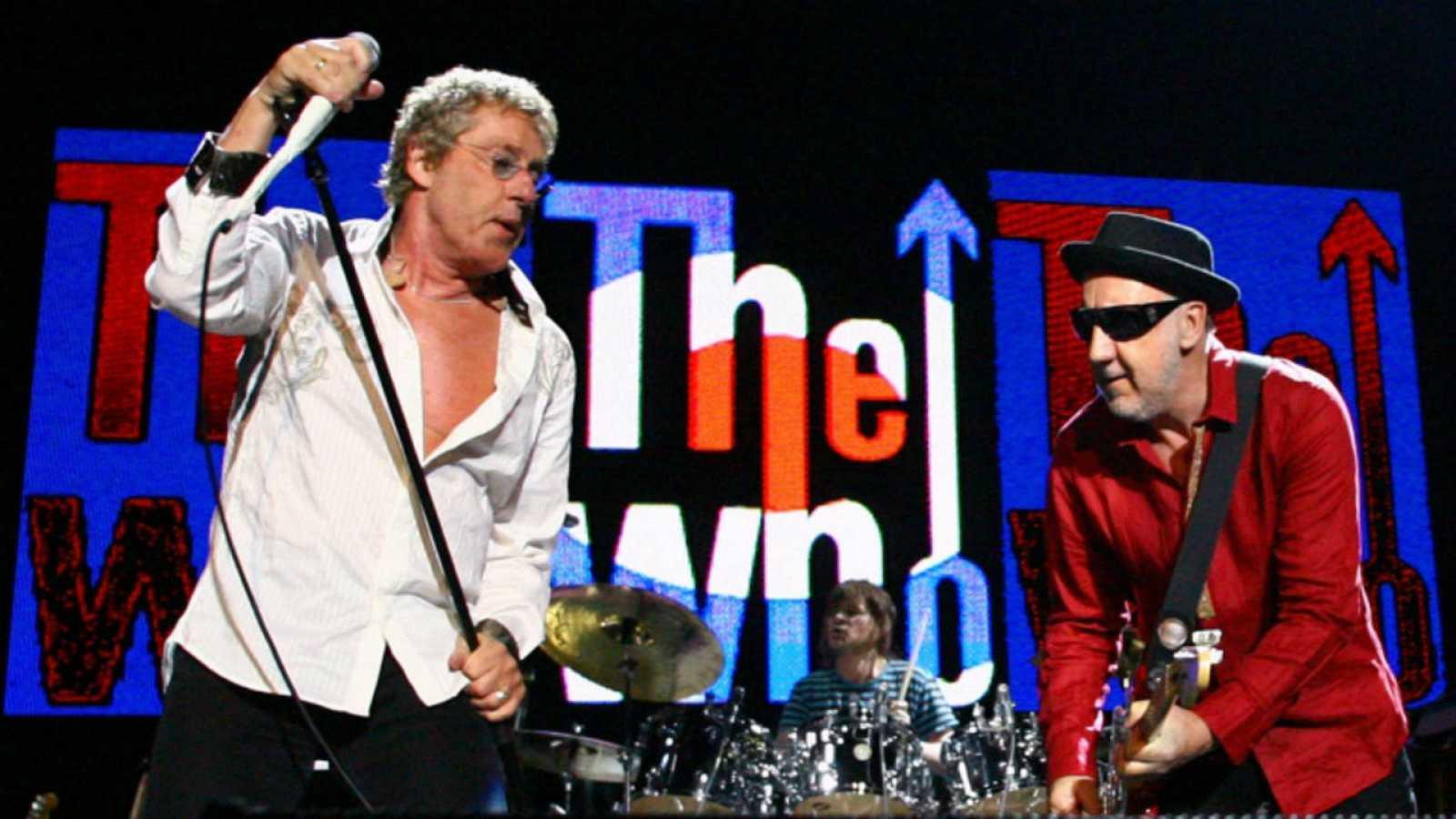 The Who, cabezas de cartel en junio del Azkena