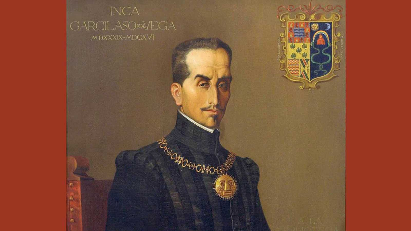Resultado de imagen para Fotos Inca Garcilaso de la Vega