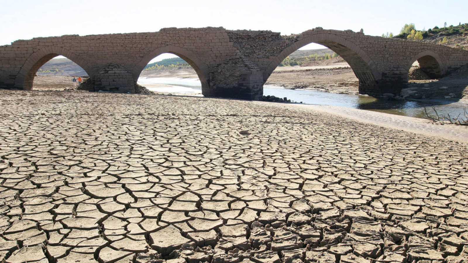 """El Día Meteorológico Mundial lleva este año por lema """"Más cálido, más seco, más húmedo. Afrontemos el futuro""""."""