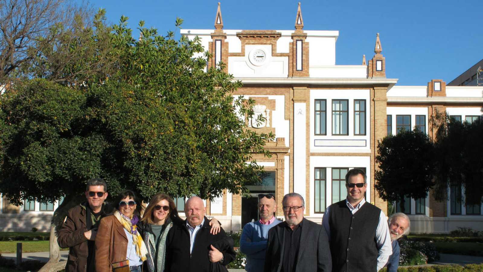 Museo Ruso de Málaga