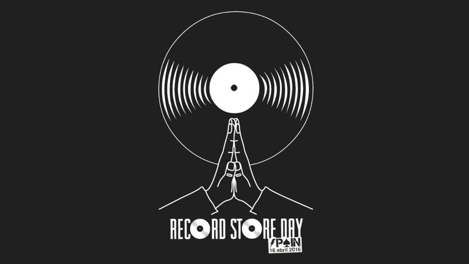Apunta el 16 de abril: apoya a tu tienda de discos en el Record Store Day