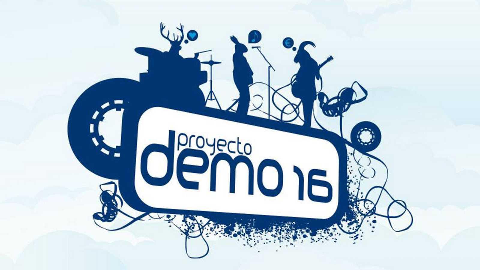 Proyecto Demo 2016