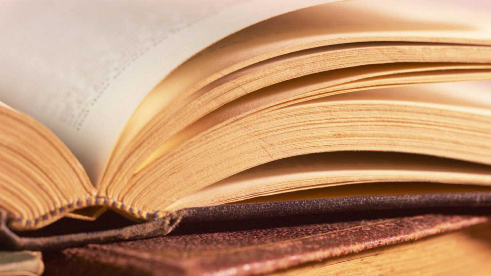 Los libros, los protagonistas de la Semana de las Letras
