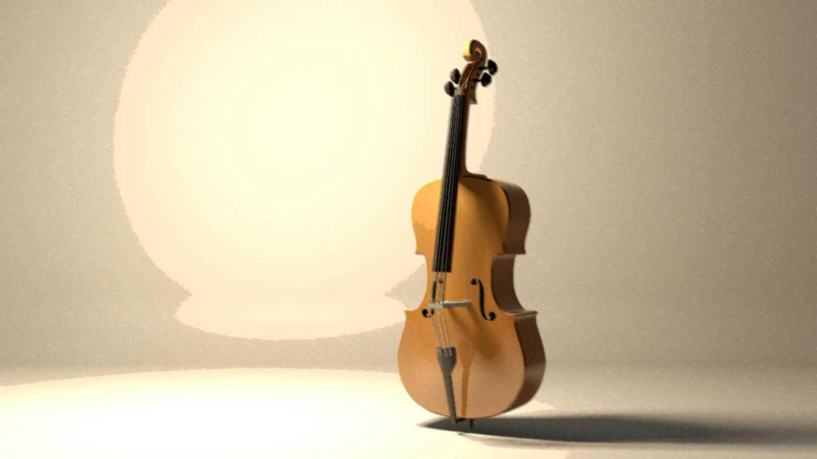Monográfico sobre el violonchelo