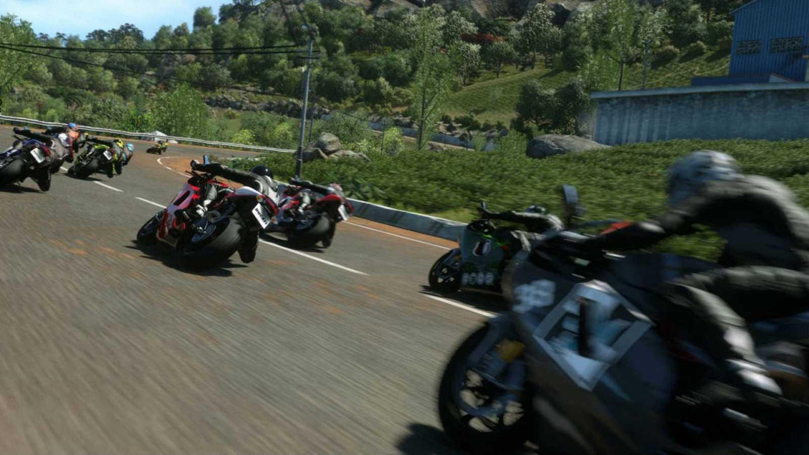 El parque de motos ha crecido un 40% en los últimos años