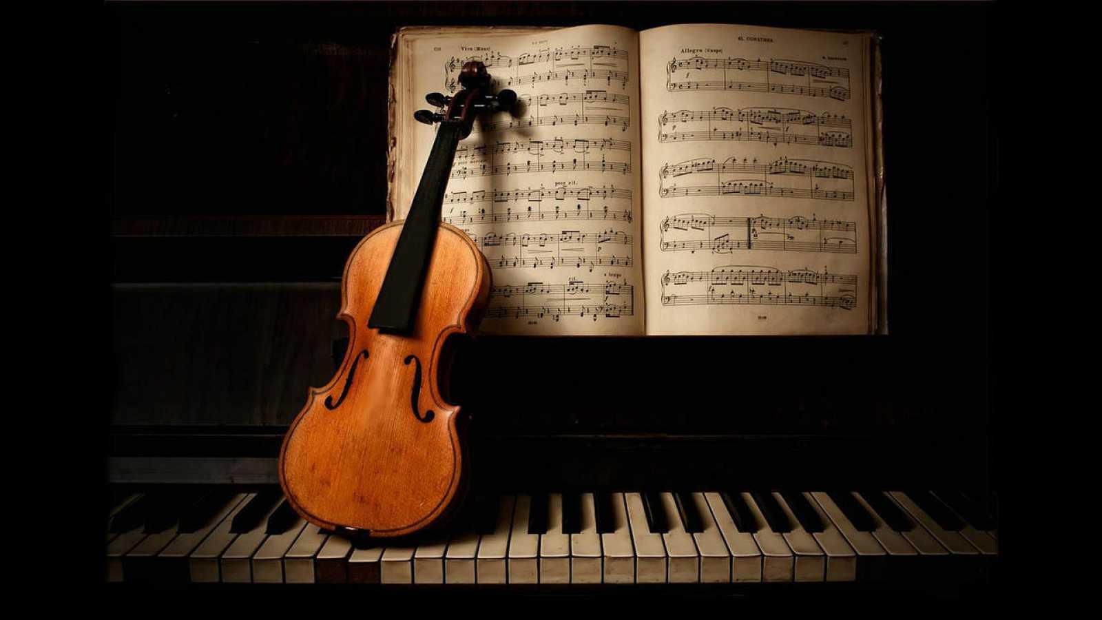 Radio Clásica y sus conciertos