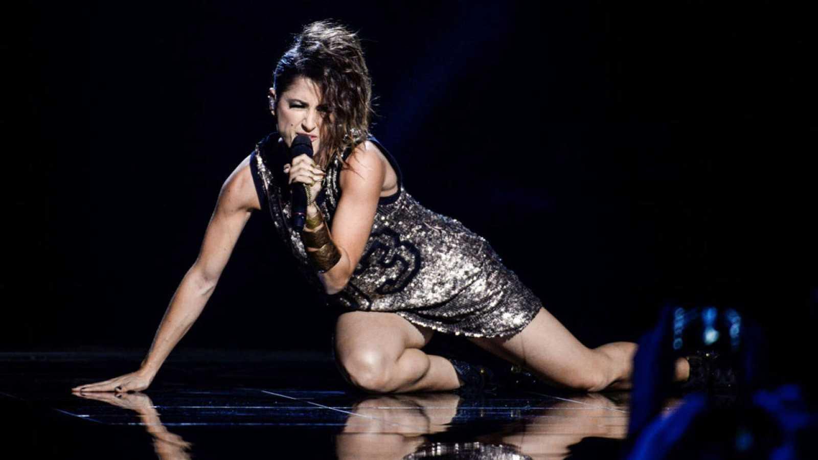 Minuto a minuto de Eurovisión 2016