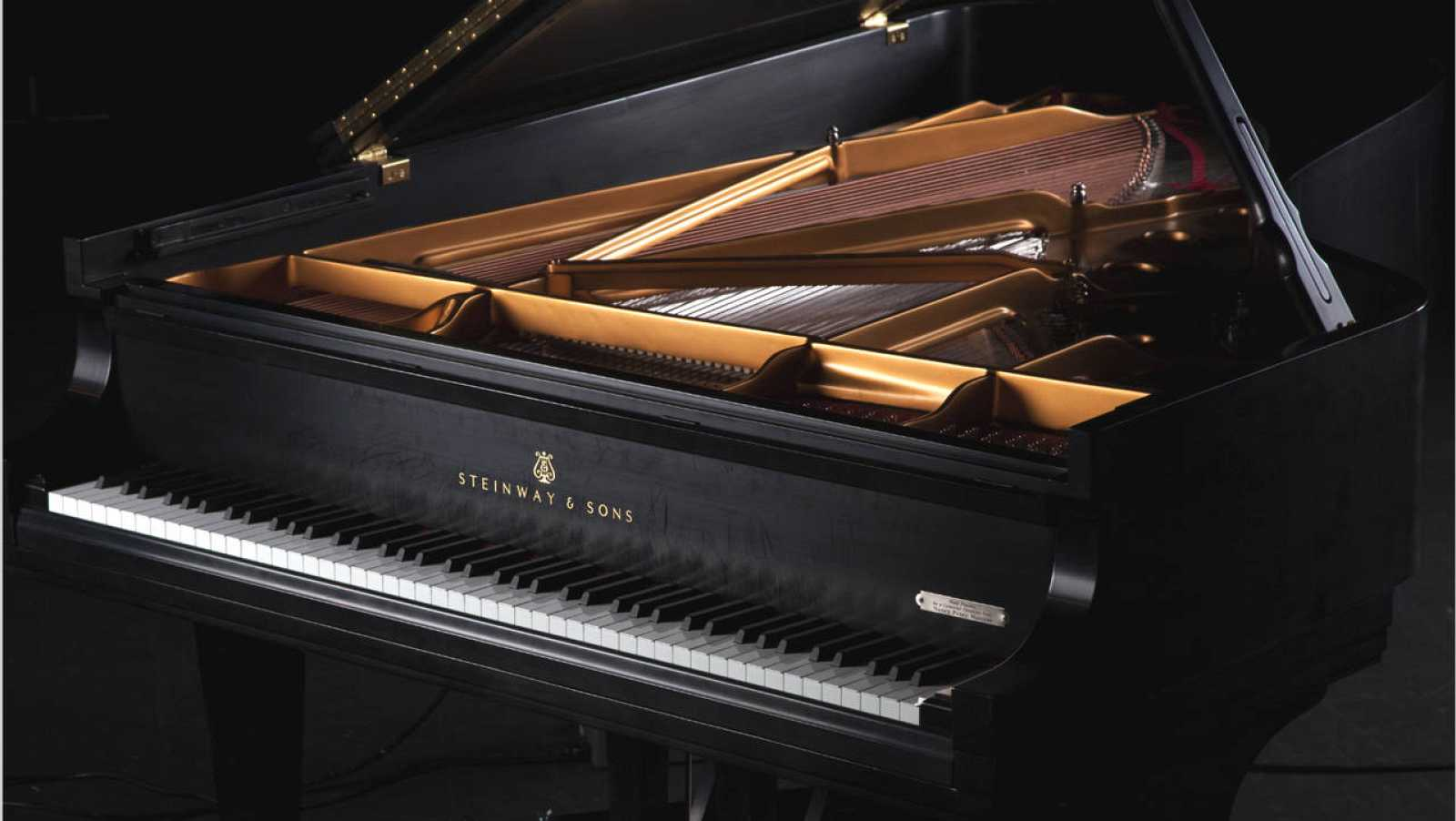 Los pianistas de Radio Clásica