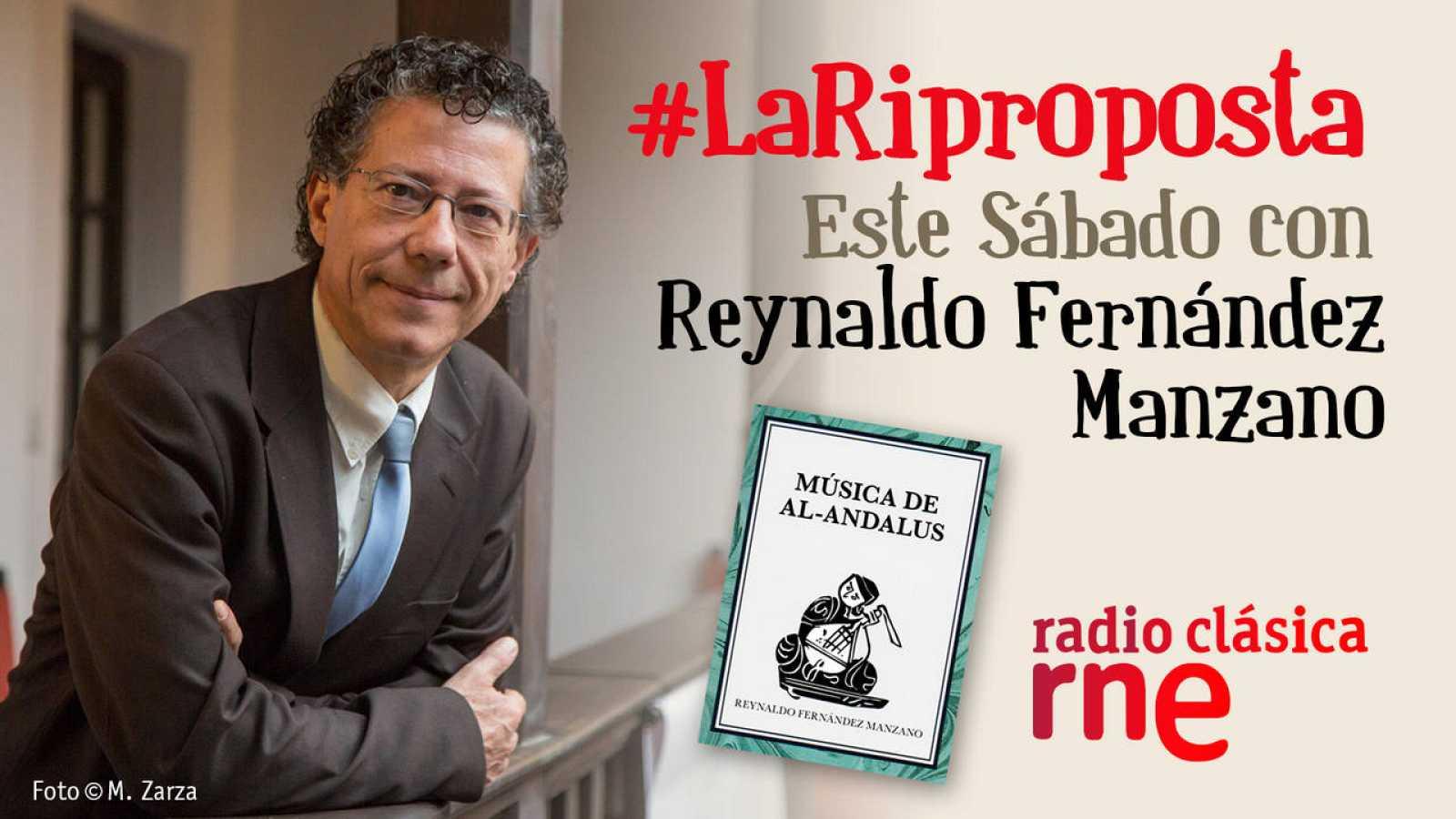 Reynaldo Fernández Manzano,