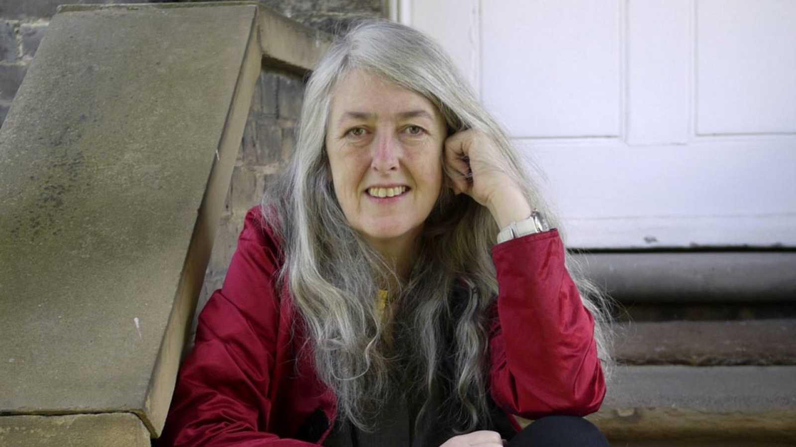 Fotografía facilitada por la Fundación Premio Princesa de Asturias de la historiadora británica Mary Beard
