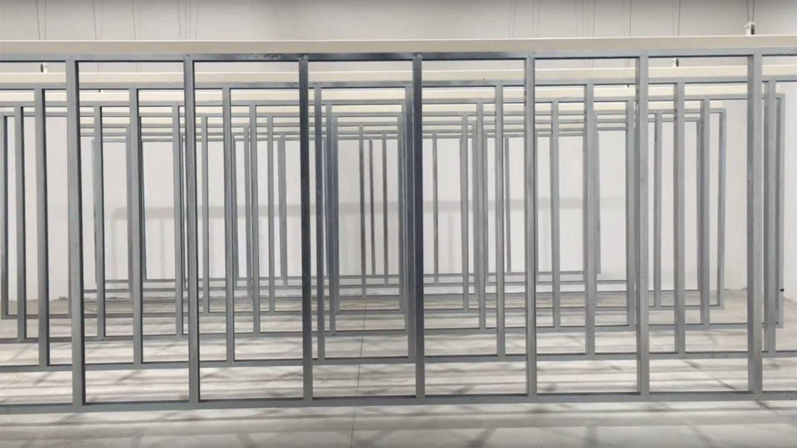 """El pabellón español, """"Unifished"""", ganador de la Bienal de Venecia 2016"""