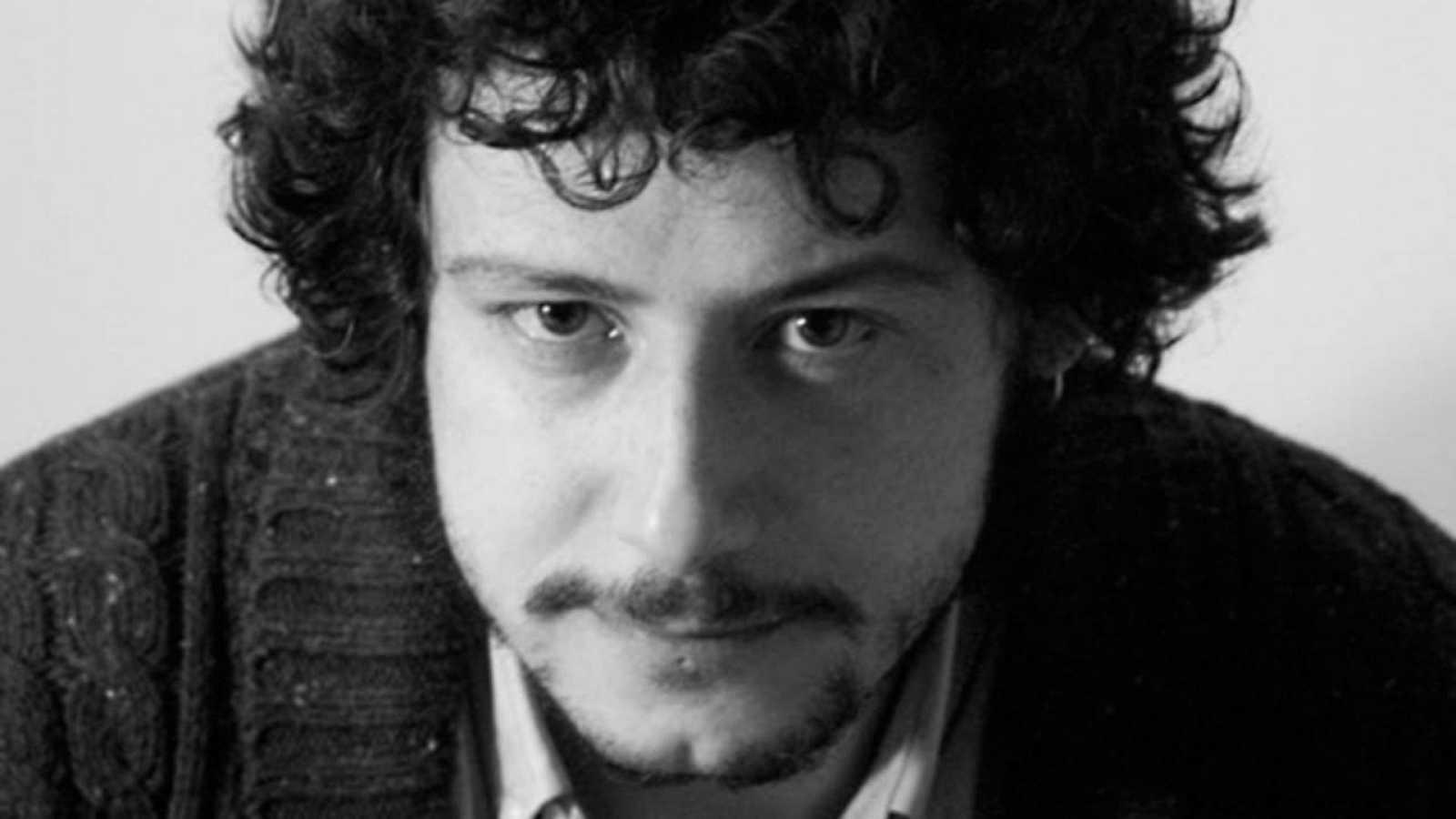 Javier Hernando Herráez, VIII Premio de Poesía Joven RNE