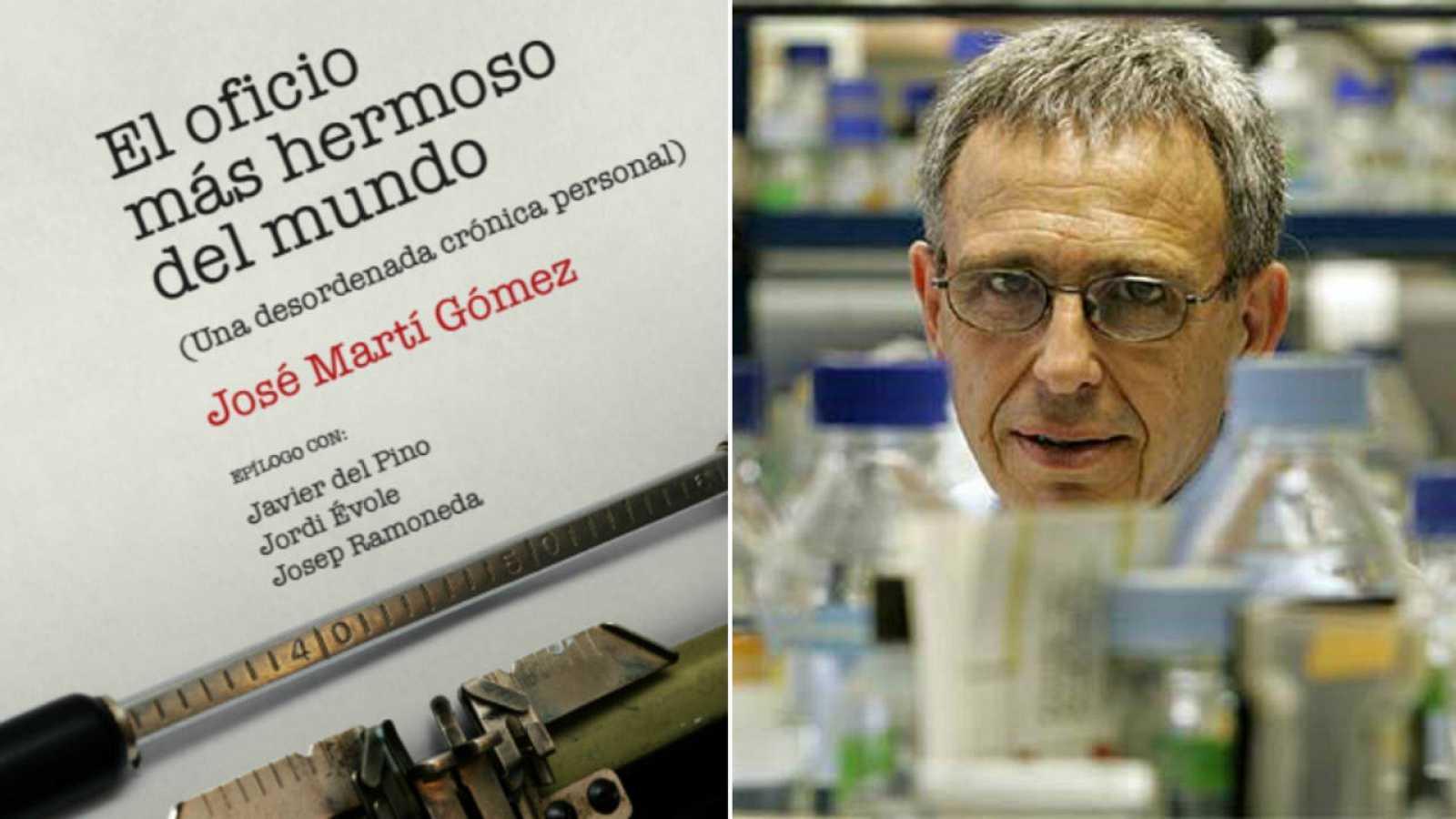 José Martí Gómez y Ginés Morata