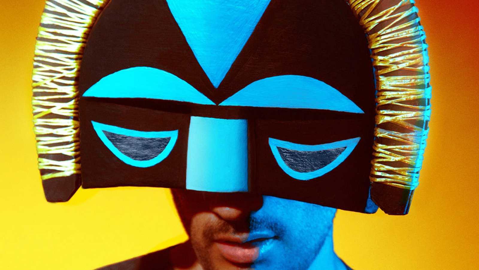 SBTRKT actuará en formato DJ set en la madrugada del sábado