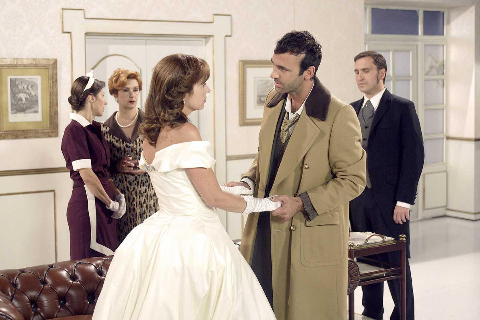 'Boulevard', una producción propia de RTVE dirigida por Isabel Prados