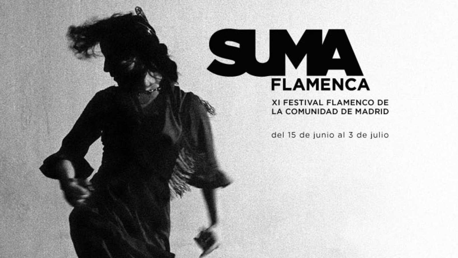 XI Festival Suma Flamenca de la Comunidad de Madrid