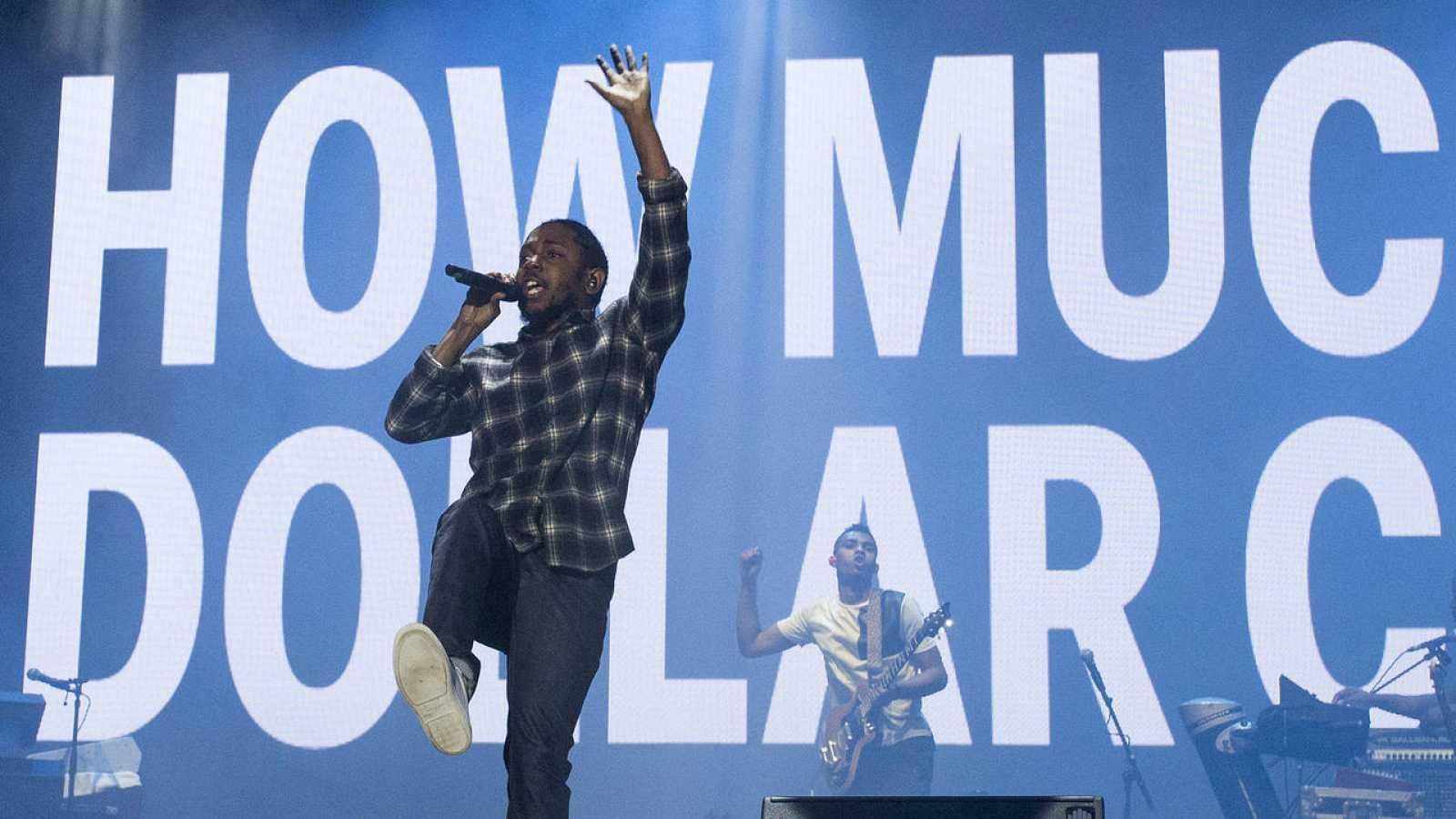 Kendrick Lamar, de Compton a la Casa Blanca