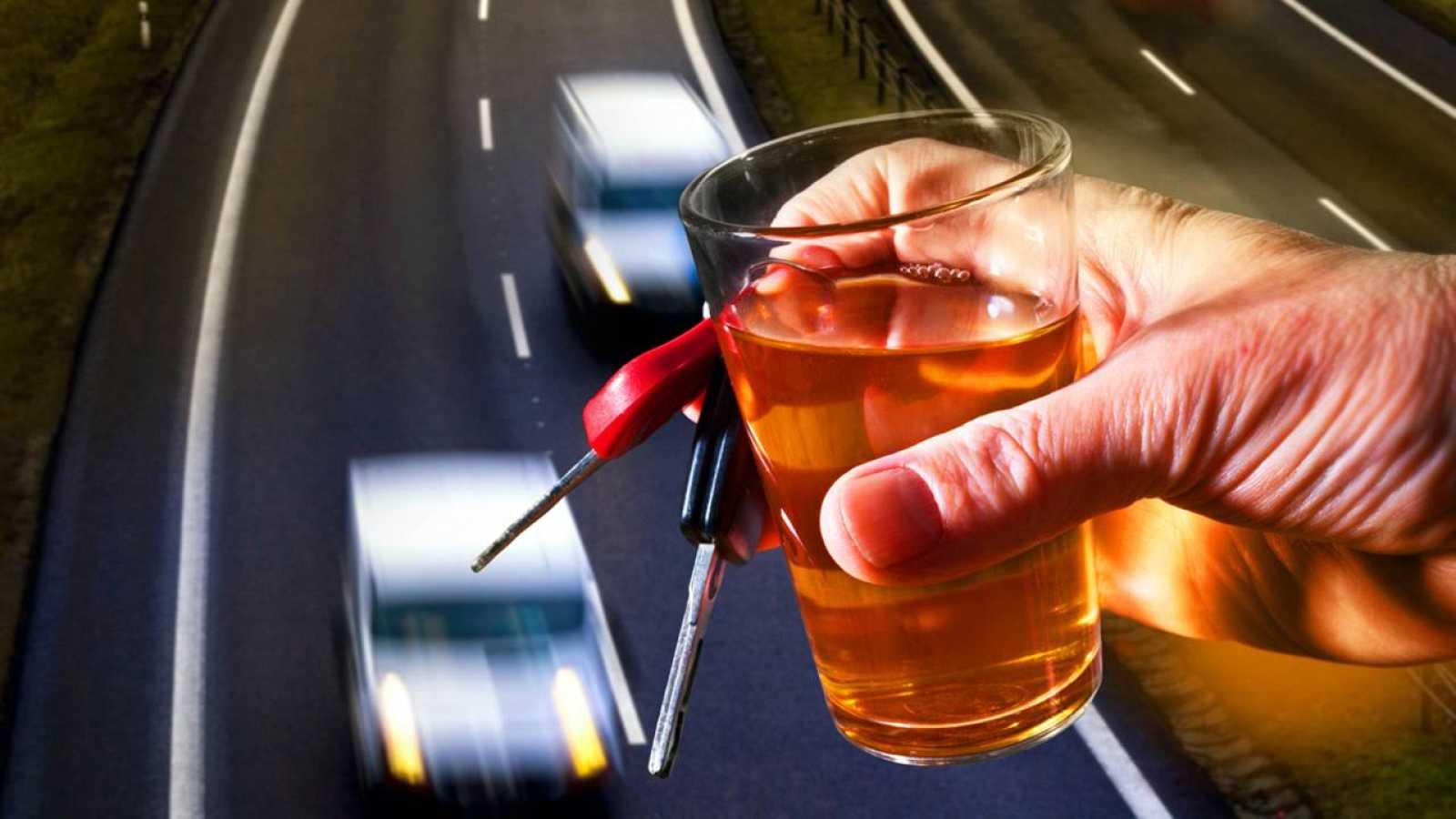 Entre las personas fallecidas por accidente de coche, la principal incidencia fue el alcohol